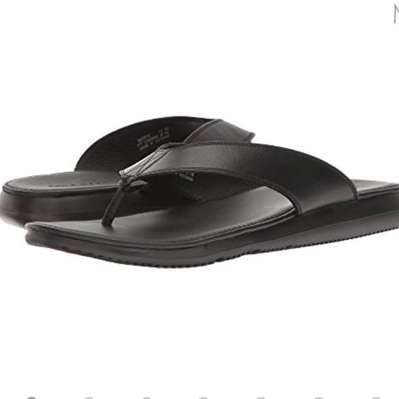 Bristol Leather Sandal Cole Haan oG7ao